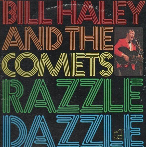 #<Artist:0x007ffa28459f78> - Razzle-Dazzle