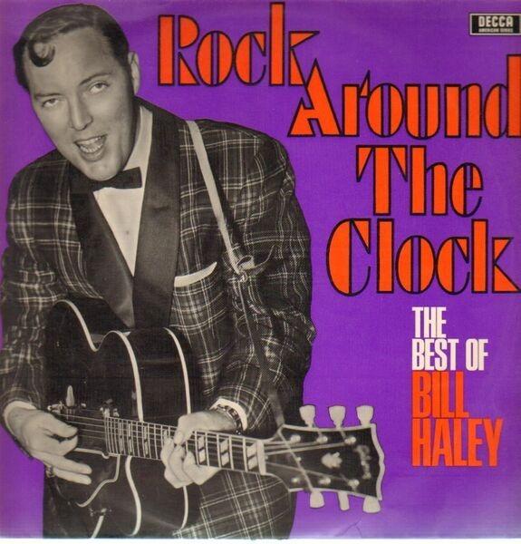 #<Artist:0x007f2728d5b6b8> - Rock Around the Clock