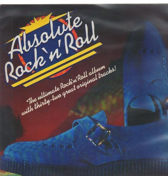 #<Artist:0x007f8b2f30bcb0> - Absolute Rock'n'Roll