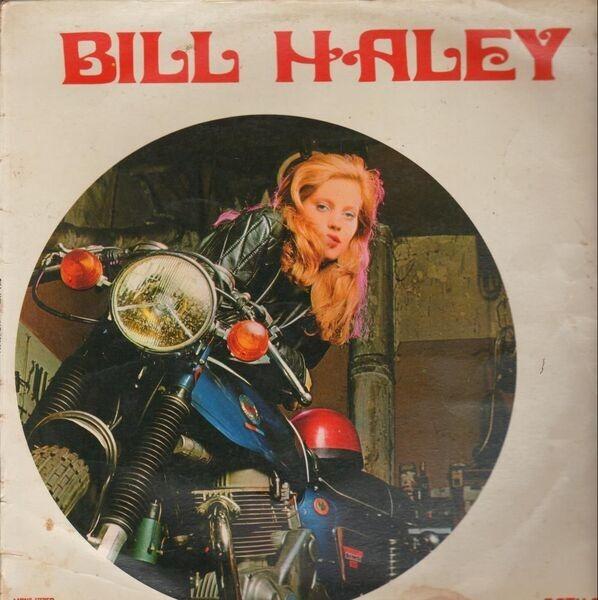 #<Artist:0x007f1f329d1018> - Bill Haley