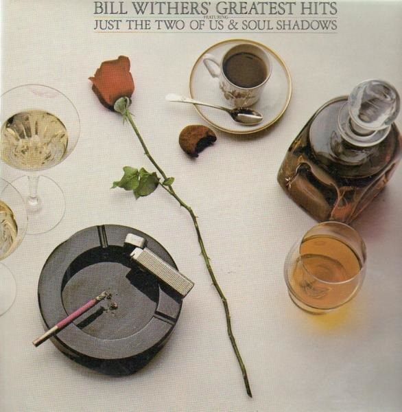 #<Artist:0x00007f813649c7f8> - Bill Withers' Greatest Hits