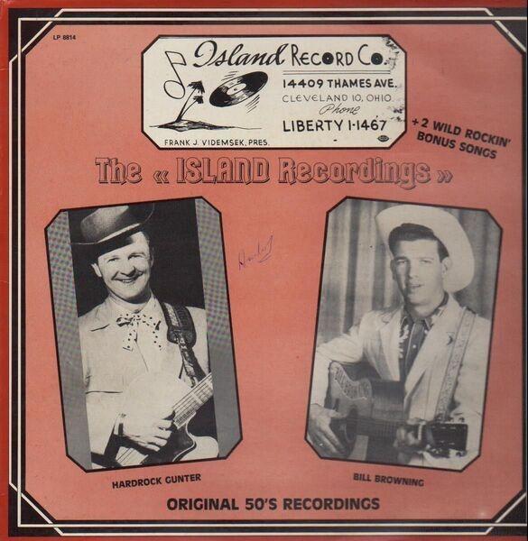 #<Artist:0x007f27585efb60> - The ISLAND Recordings