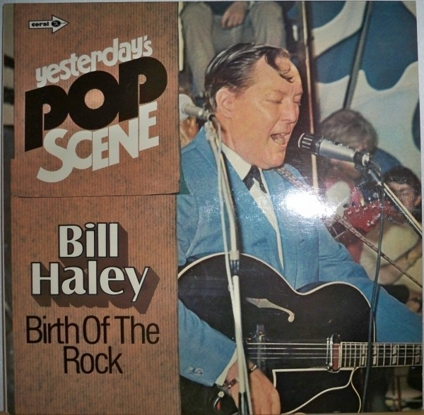 #<Artist:0x007f1f40c3bca0> - Yesterday's Pop Scene - Birth Of The Rock