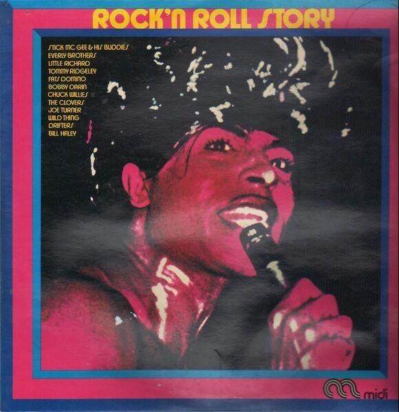 #<Artist:0x007f3575bfbb28> - Rock'n Roll Story