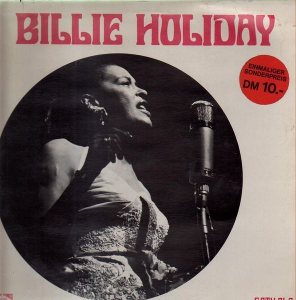 #<Artist:0x007f2875391dc8> - Billie Holiday