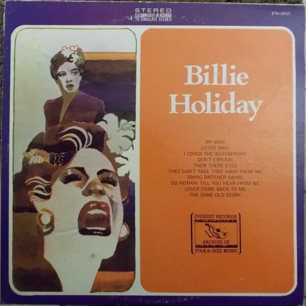 #<Artist:0x00007f387bd026d0> - Billie Holiday
