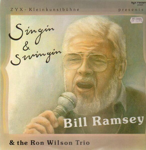 BILL RAMSEY - Singin & Swingin - LP