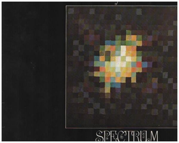 #<Artist:0x007f821fbba7d0> - Spectrum