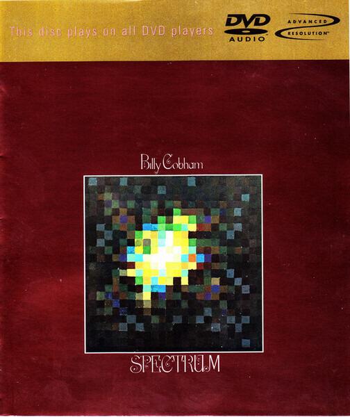 #<Artist:0x00007f4e0d471668> - Spectrum