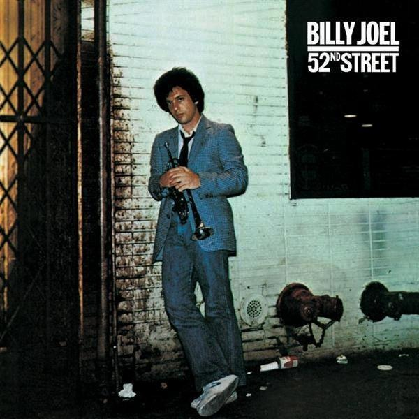 52nd Street - Billy Joel