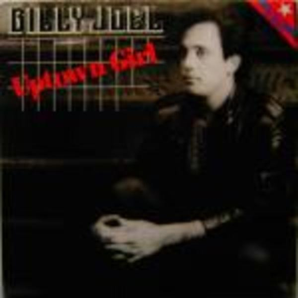 Billy Joel - Uptown Girl Vinyl