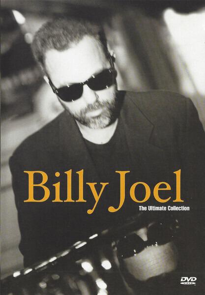 Billy Joel Ultimate Collection: Billy Joel (アルバム