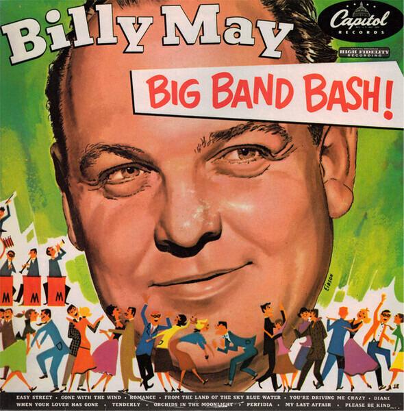 #<Artist:0x00007f651e14f2a0> - Big Band Bash