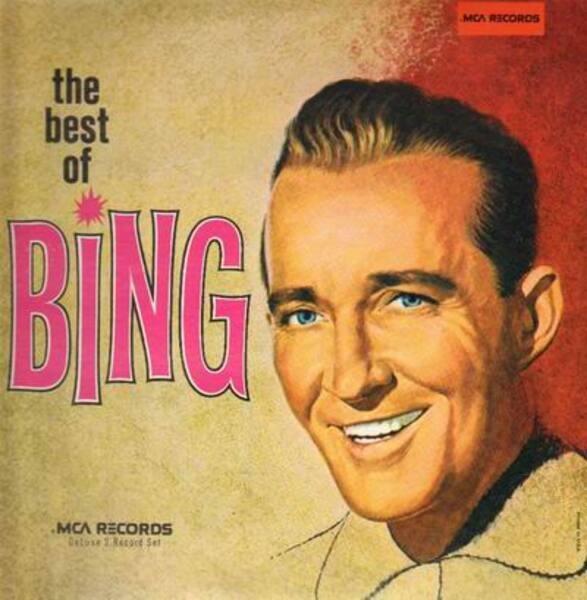 #<Artist:0x00007f418ca7b5a0> - The best of Bing