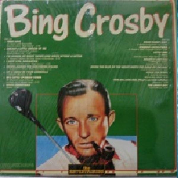 #<Artist:0x007f3580e68ae0> - Bing Crosby