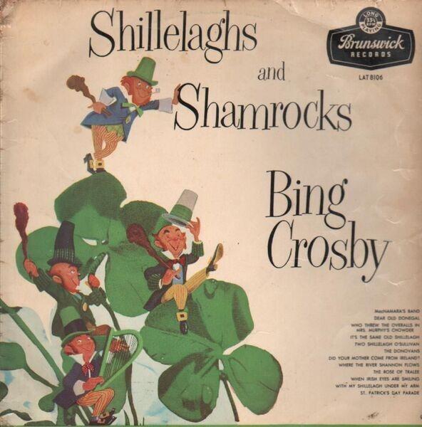 #<Artist:0x007f18c0084028> - Shillelaghs and Shamrocks
