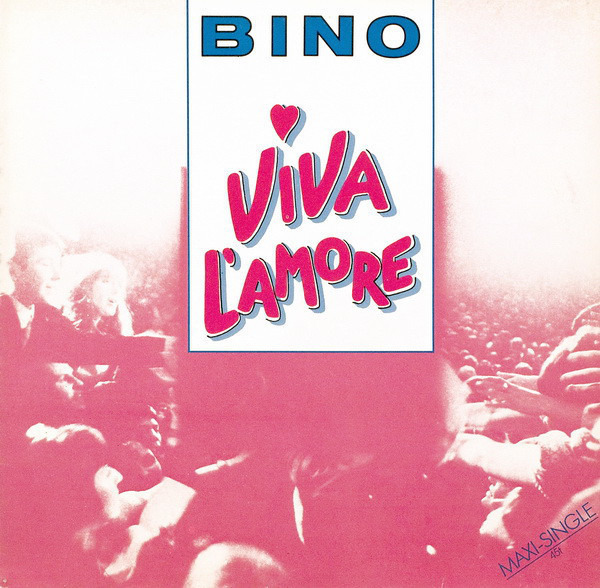 #<Artist:0x007f7397bc5130> - Viva L'Amore