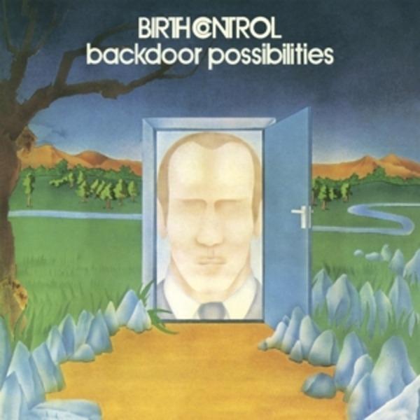 #<Artist:0x0000000005cb48c8> - Backdoor Possibilities..