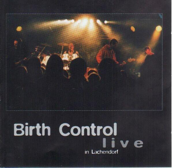 #<Artist:0x007fd3e7720548> - Birth Control Live In Lachendorf