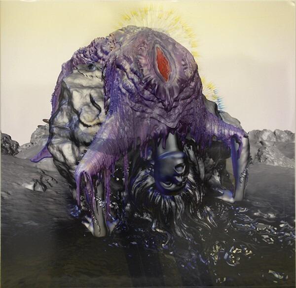 #<Artist:0x007f7a38710ae8> - Vulnicura