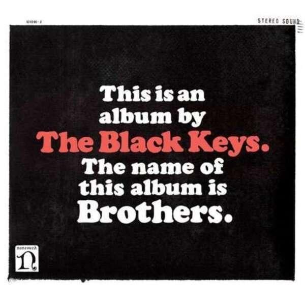 #<Artist:0x0000000005062ed0> - Brothers