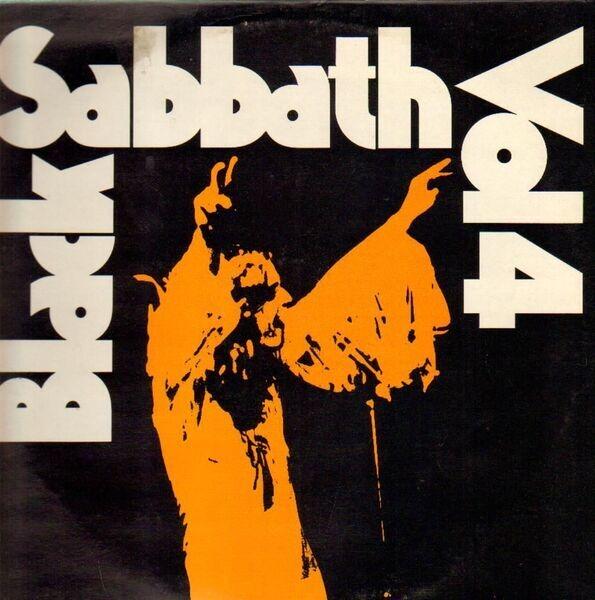 #<Artist:0x00007fcea7c321e8> - Black Sabbath Vol 4