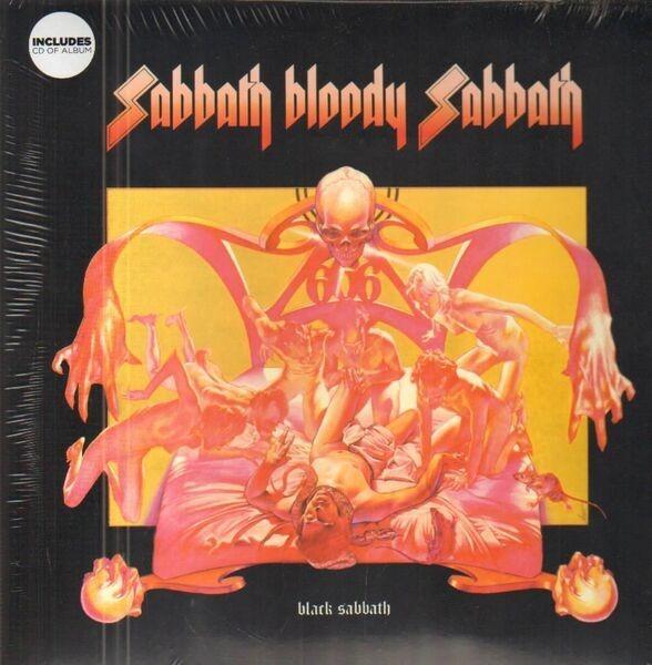 #<Artist:0x007f06ec3cf970> - Sabbath Bloody Sabbath
