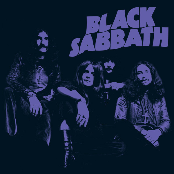 black sabbath the vinyl collection 1970-1978 (still sealed, box set)