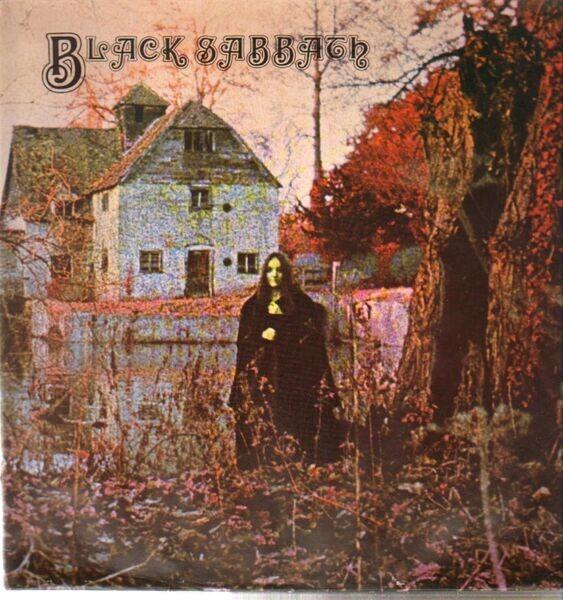 #<Artist:0x007fca3b00b650> - Black Sabbath