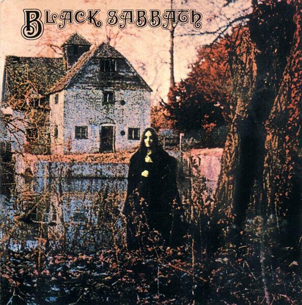 #<Artist:0x00000000073e30d0> - Black Sabbath