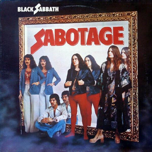 #<Artist:0x007f7a5167a9d0> - Sabotage