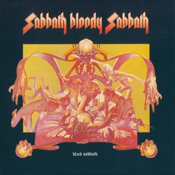 #<Artist:0x007fd3e9e11120> - Sabbath Bloody Sabbath