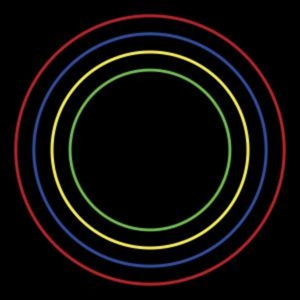 BLOC PARTY - Four - Limited Deluxe Edition (2 BONUS TITELS, 32 PAGE BOOKLET) - CD x 2