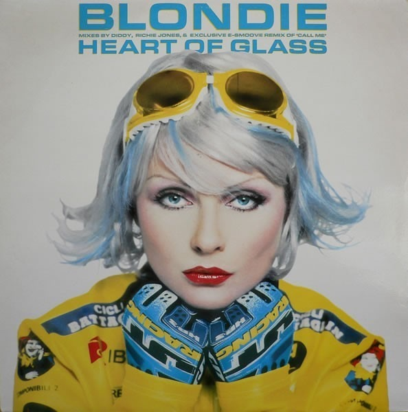 2db7fa5e6d0e Heart of glass by Blondie