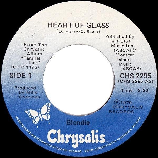 #<Artist:0x007ff79057b2e8> - Heart of Glass