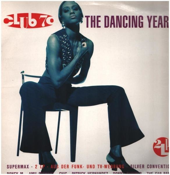 #<Artist:0x00007f4e0fbdb280> - Club 70 - The Dancing Years