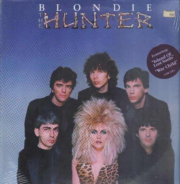 #<Artist:0x00000000085c1f40> - The Hunter