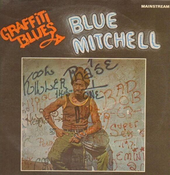 #<Artist:0x007fcf44007100> - Graffiti Blues