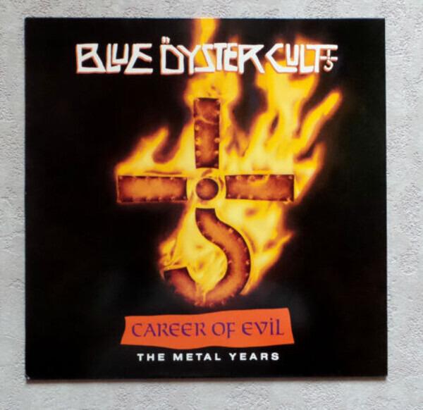#<Artist:0x00007f4e0f38b058> - Career Of Evil (The Metal Years)