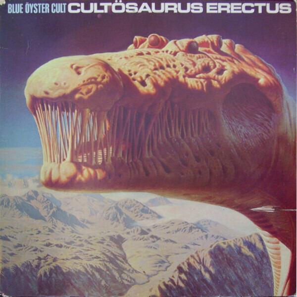 #<Artist:0x007f55ae726810> - Cultosaurus Erectus