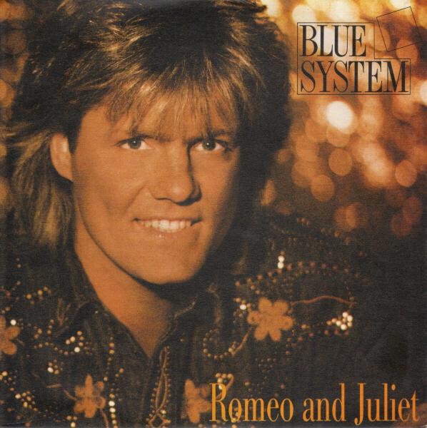 #<Artist:0x00007fd9015dfac0> - Romeo & Juliet