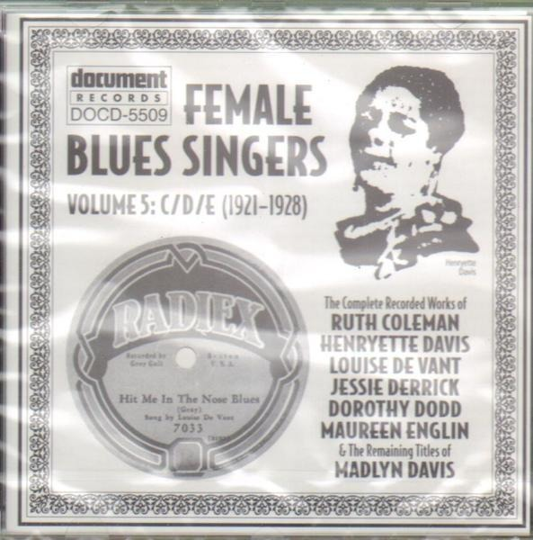 Blues Sampler, 57 vinyl records & CDs found on CDandLP
