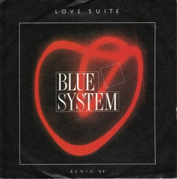 #<Artist:0x00000005714350> - Love Suite (Remix '89)