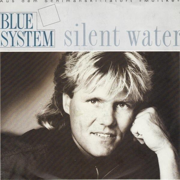 #<Artist:0x007f327eb46e98> - Silent Water