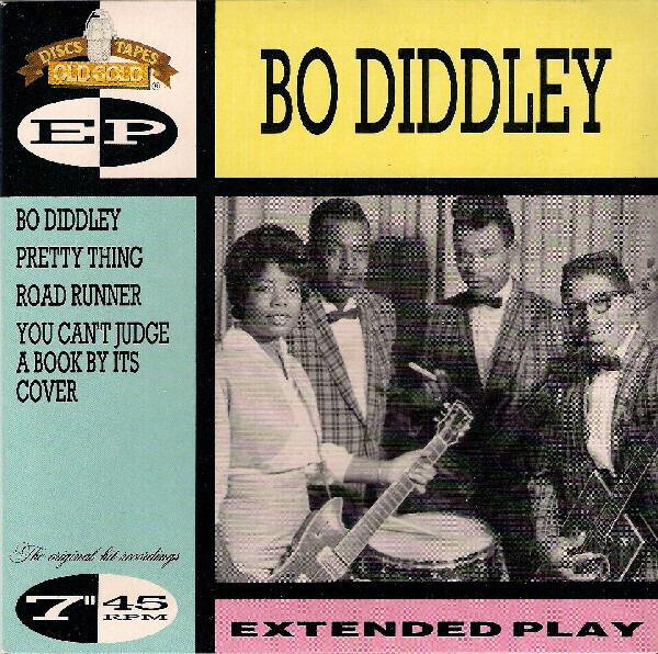 #<Artist:0x00000000059c3f60> - Bo Diddley