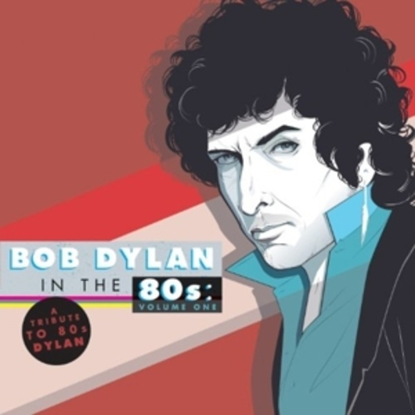 #<Artist:0x007f3571b15d70> - BOB DYLAN IN THE 80S.VOL1
