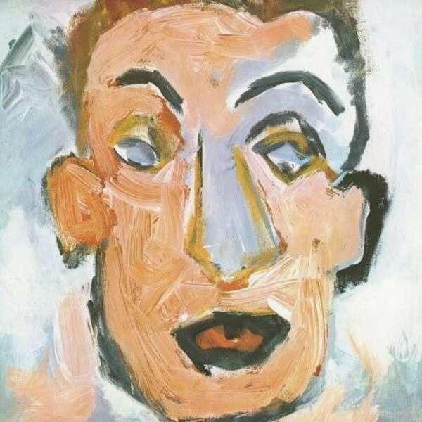 #<Artist:0x007fafd381d690> - Self Portrait
