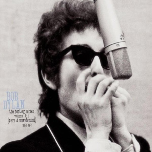 #<Artist:0x007f64127210f0> - The Bootleg Series Volumes 1 - 3 [Rare & Unreleased] 1961-1991