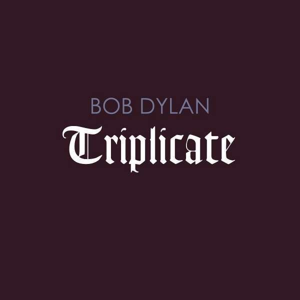 #<Artist:0x007f519d3f5ac0> - Triplicate (deluxe Limited Edition Lp)
