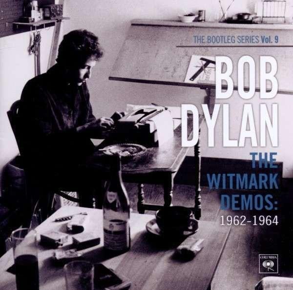 #<Artist:0x007f52248ff3b8> - Witmark Demos: 1962-1964